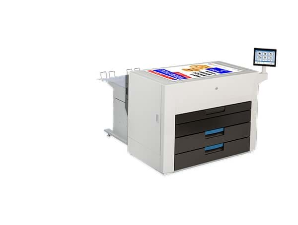 KIP 970 professional printer